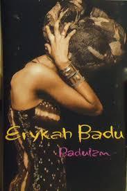 <b>Erykah Badu</b> - <b>Baduizm</b> - Universal Records - 1997 - Cassette ...