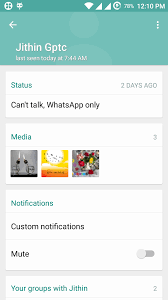 set title and subtitle in collapsingtoolbar layout android stack whatsapp profile view using collapsingtoolbar layout
