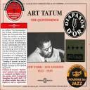 The Quintessence: New York-Los Angeles: 1933-1945