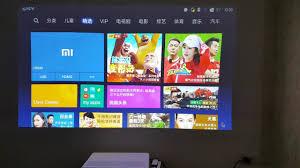 (уже перепрошиваем на русский) и пиксели <b>Xiaomi Mi Laser</b> ...