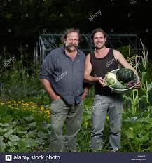 self sufficient farmers father and son team dick and james self sufficient farmers father and son team dick and james strawbridge brh2yt jpg 1300×1390 father and son