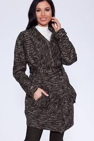 Купить <b>Emansipe Пальто</b> 9726 - SPIRK.ru