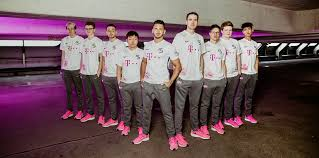 <b>SK Gaming</b> Enters Long-Term Partnership With Nike and ...