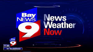 """Bay News 9 Live Coverage of """"No Postage Necessary"""" - YouTube"""