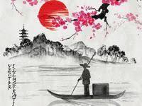 Япония: лучшие изображения (151) в 2019 г. | Искусство ...