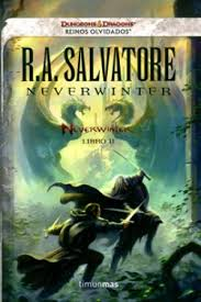 portada neverwinter