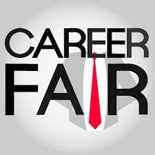 chs career guidance construction career fair