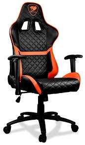 Купить <b>Компьютерное кресло COUGAR Armor</b> ONE игровое ...