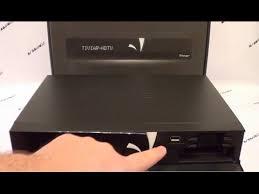 Первое знакомство с Tiviar Alpha Plus CI+ - YouTube