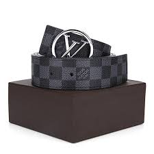 Fashion Belts for <b>Men</b> Black/Silver/Grey Leather Belt ~<b>3.8 CM</b> Belt ...
