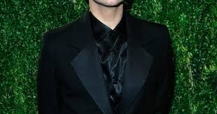 <b>Christian Siriano</b> Talks New Perfume <b>People Are People</b>