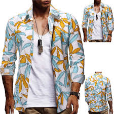 <b>2019 S 2XL 2019</b> New Fashion <b>High Quality</b> Men'S Casual Button ...