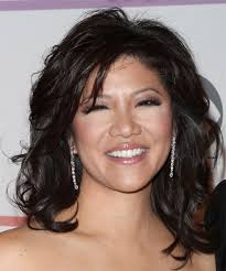 Julie Chen Hairstyles | Celebrity Hairstyles by TheHairStyler.com - Julie-Chen