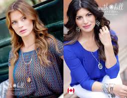 Spring Summer 2015 Catalog by South Hill Designs - Forever ...