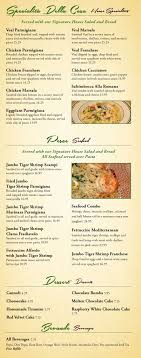 inwood king s new york pizza menu kings new york pizza share