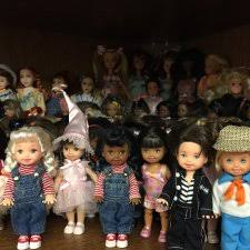 Kelly и другие мини-куклы <b>Mattel</b> / Бэйбики. Куклы фото. <b>Одежда</b> ...