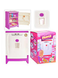 Холодильник в подарочной упаковке музыкальный <b>ORION TOYS</b> ...