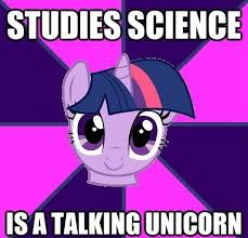 MLP Memes - My Little Pony Friendship is Magic Photo (35005746 ... via Relatably.com