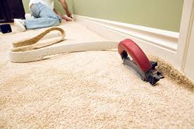 Image result for new carpet installation