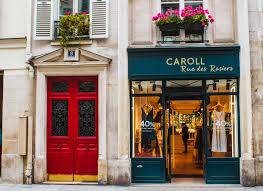 7 <b>Best</b> Places For Shopping in <b>Paris</b>