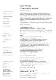 sample resume career charm advisor goals administrator job career advisor resume