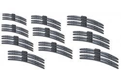 HPS <b>Wiper Blades</b>-MAPCO full-range automotive consumables |