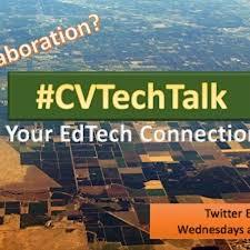 The #CVTechTalk Podcast