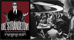hooked on film dr strangelove