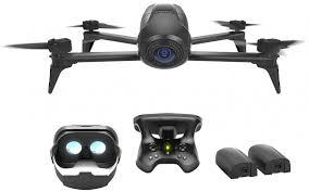 Купить игровой гаджет <b>Parrot Bebop Drone</b> 2 Power FPV black в ...