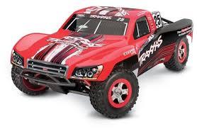 Купить <b>Радиоуправляемая машина TRAXXAS Slash</b> 1:16 4WD ...
