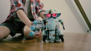 Интерактивная <b>игрушка Hasbro</b> Автобот Сквикс из фильма ...
