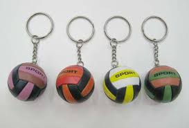 <b>20pcs</b> Volleyball bag Pendant mini volleyball <b>gift</b> plastic <b>small</b> ...