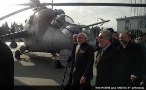 PM Modi Gives 500 Scholarships For Children Of Slain Afghan Forces