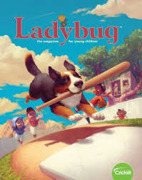 <b>LADYBUG</b> Magazine | Magazines for Kids