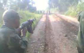 human rights and human rights violations the new york times congolese iers reportedly fire on unarmed civilians