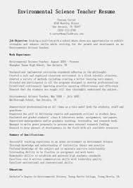 environmental science resume resume samples environmental science teacher resume sample environmental science resume 34