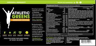 athletic greens erfahrungsbericht der große test dr lico athletic greens inhaltsstoffe