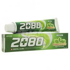<b>Зубная паста Kerasys</b> Dental Clinic 2080 Зеленый чай (120 г ...