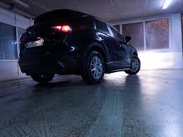 Прелюдия. Подробнее о комплектации. — Mazda CX-5, 2.0 л ...