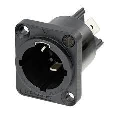 <b>Терминал Powercon Neutrik NAC3MPX-TOP</b>