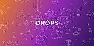 Drops: Language learning - learn Japanese and more - Apps on ...