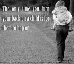 Sarcastic Quotes About Absent Parents Parenting. QuotesGram