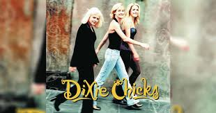 """<b>Dixie Chicks</b>' Beautiful Song """"<b>Wide</b> Open Spaces"""""""