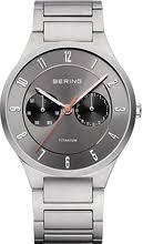 <b>BERING</b> Titanium - купить наручные <b>часы</b> в магазине TimeStore.Ru