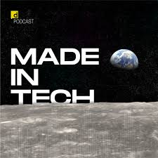 Dinheiro Vivo - Made in Tech - Podcast