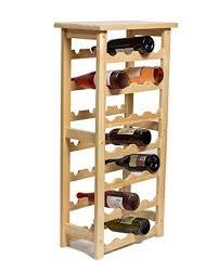 212 MAIN <b>28</b> Bottle <b>Wine Rack</b>- Buy Online in Guernsey at Desertcart