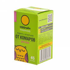 <b>Жидкость для фумигатора КОМАРИКОФФ</b> ОФФЛАЙН от комаров ...
