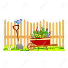 Image result for summer garden clip art