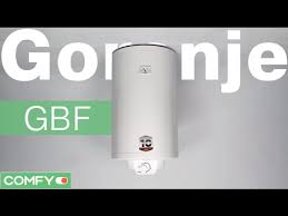 "<b>Gorenje</b> GBF - <b>накопительный водонагреватель</b> с ""сухим""тэном ..."