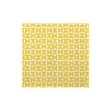 <b>Скатерть MONA LIZA Melissa</b> Two желтая, 150х180см, хлопок 100 ...